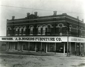 A.B. Rogers Furniture Co.