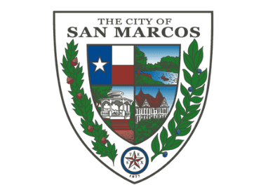 City of San Marcos Seal