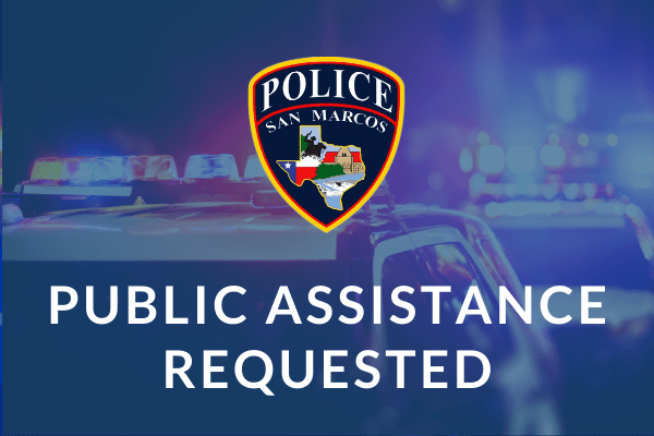 PUBLIC ASSISTANCE REQUESTED