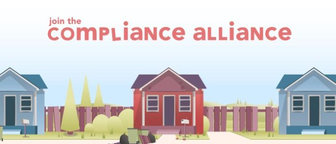 Join the Compliance Alliance