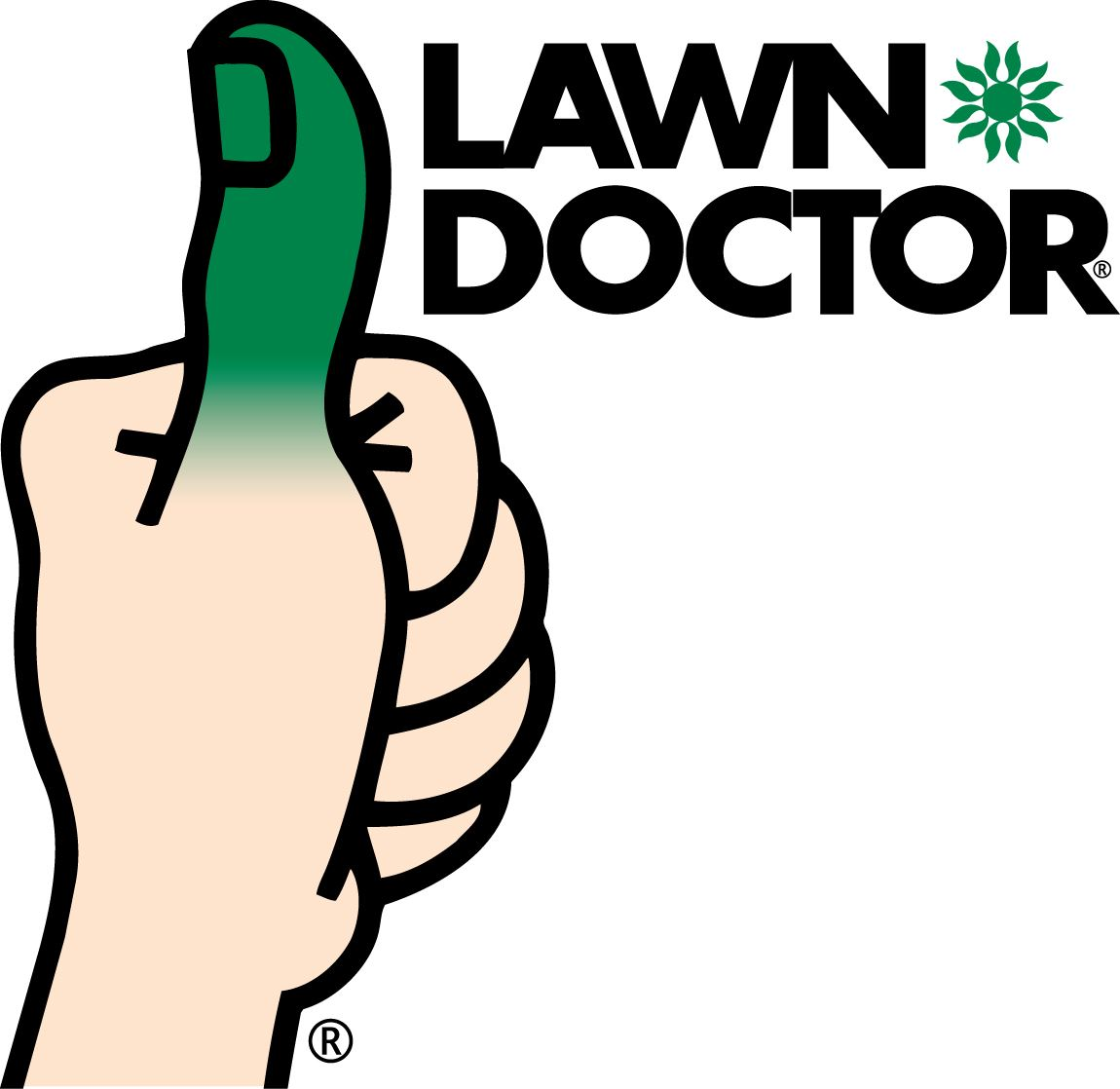 Lawn Doctor Logo_Stacked