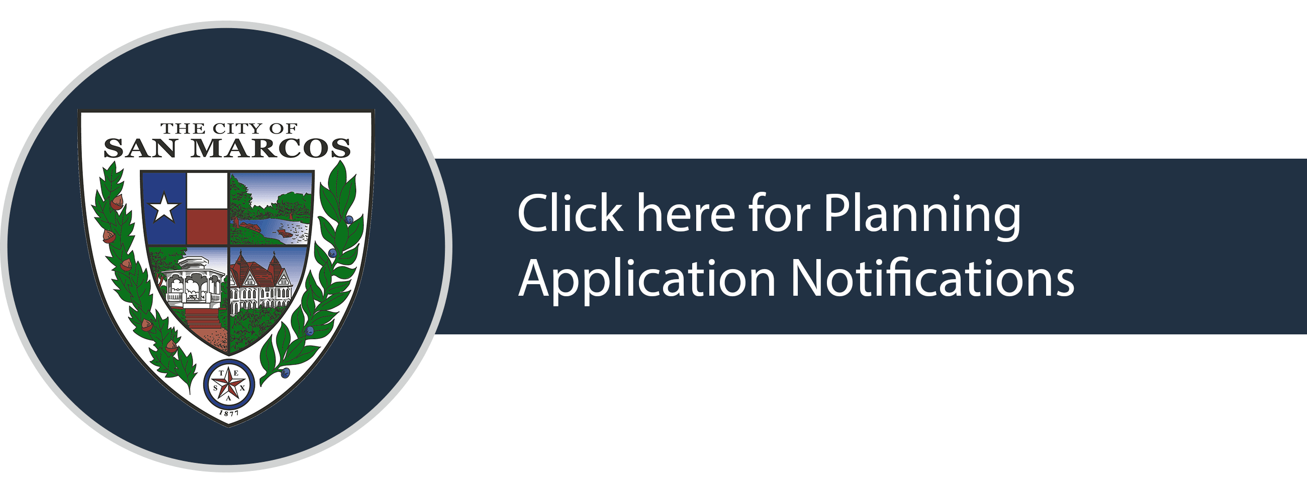 Planning Notifications