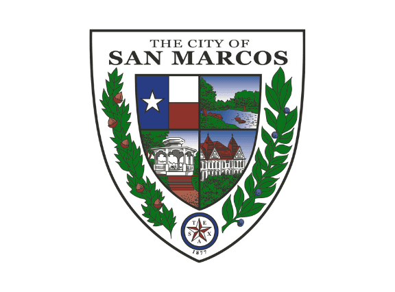 City of San Marcos, TX