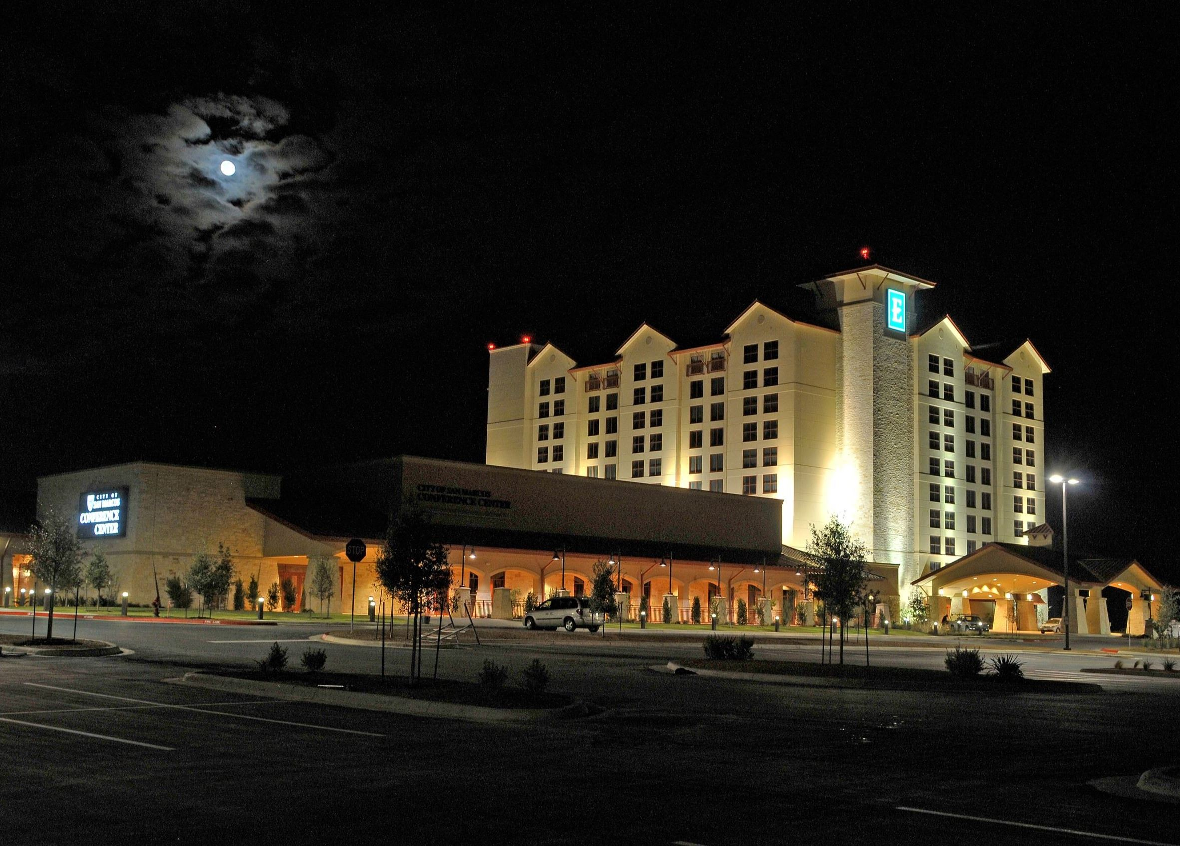 Photo of San Marcos hotel and conference center