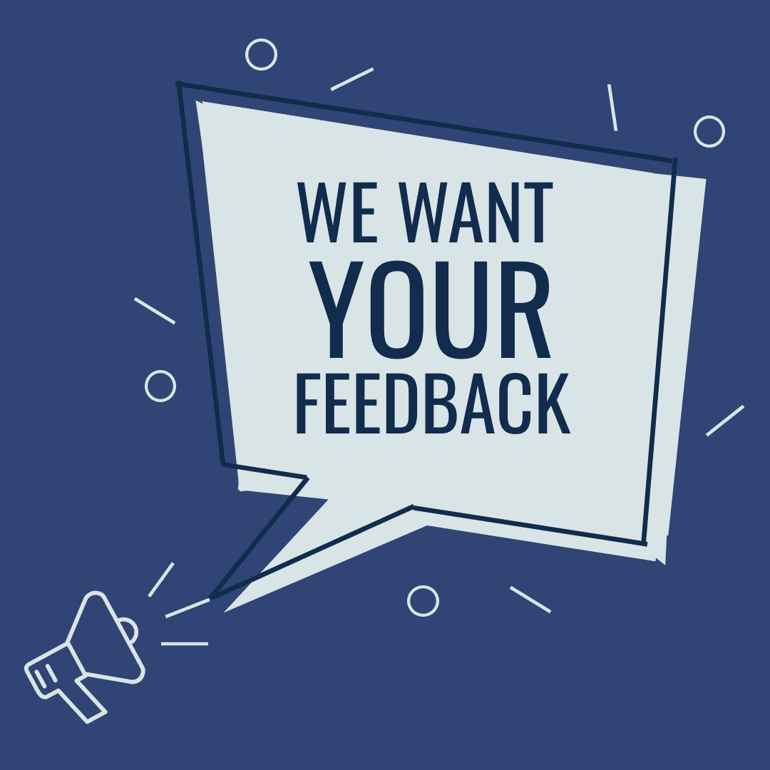 we want your feedback (JPG)