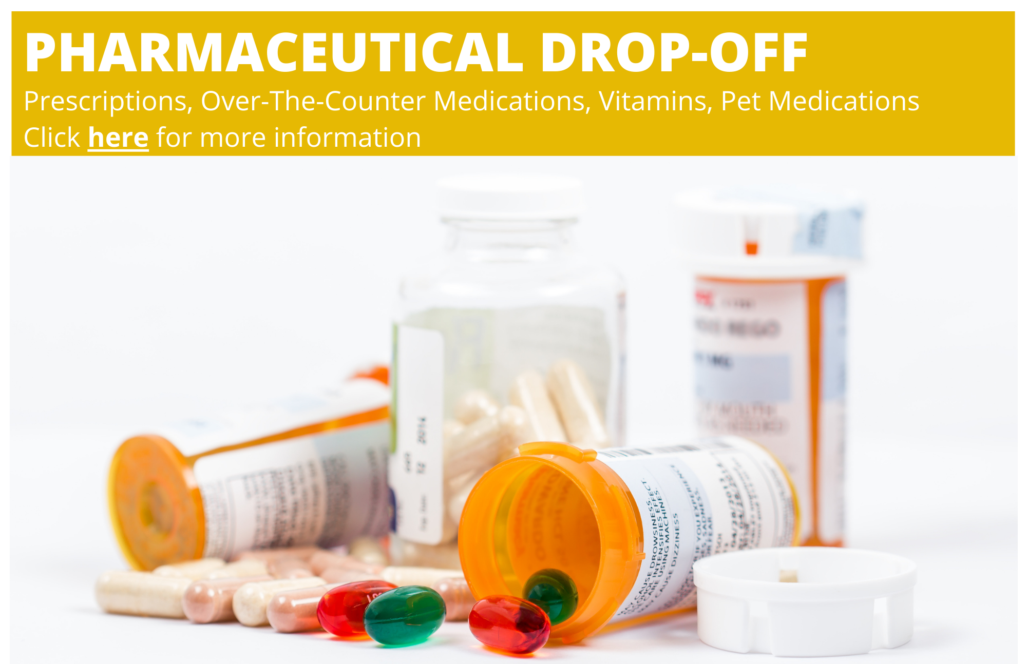 Other_Pharmaceutical disposal