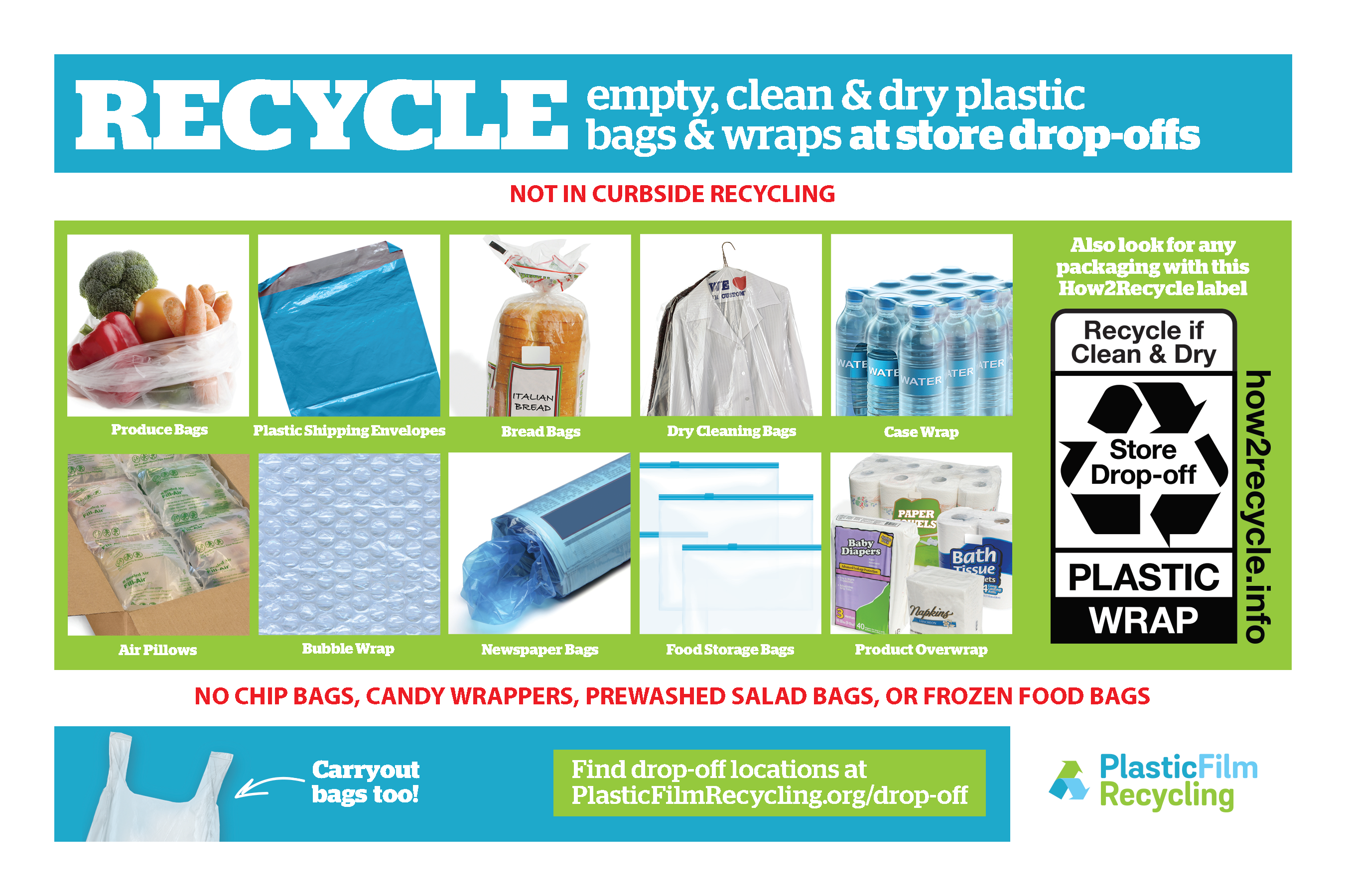 Other_Plastic Film Recycling Tip Card (English)