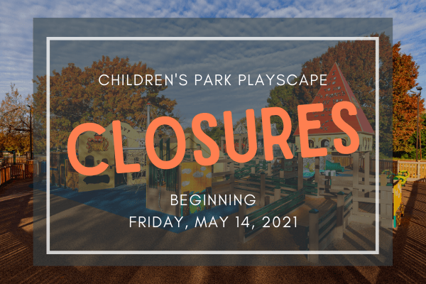 NF CHILDRENS PARK REPAIRS
