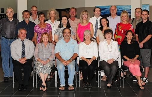 Citizen Advisory Committee Members