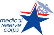 Medical Reserve logo